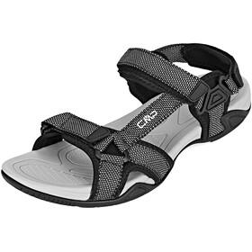 CMP Campagnolo Hamal Hiking Sandals Men Nero